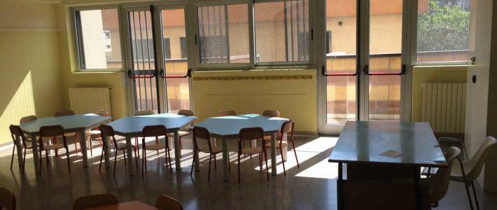 Efficientamento energetico Istituto Don Milani